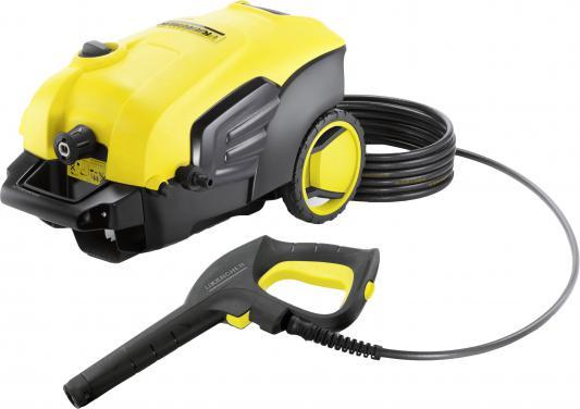 Минимойка Karcher K 5 Compact 2100Вт 1.630-720.0 k 5 compact
