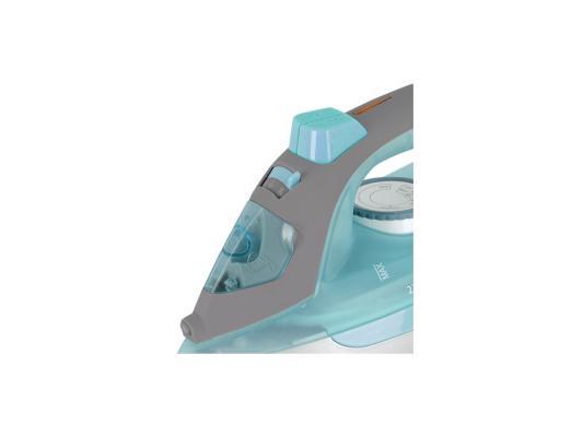 Утюг Polaris PIR2263 2400Вт голубой
