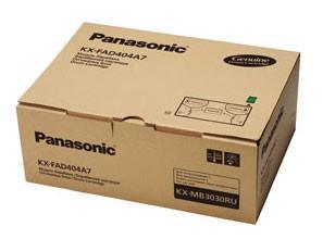 Фотобарабан Panasonic KX-FAD404A7 для KX-MB3030 20000стр атс panasonic kx tem824ru аналоговая 6 внешних и 16 внутренних линий предельная ёмкость 8 внешних и 24 внутренних линий