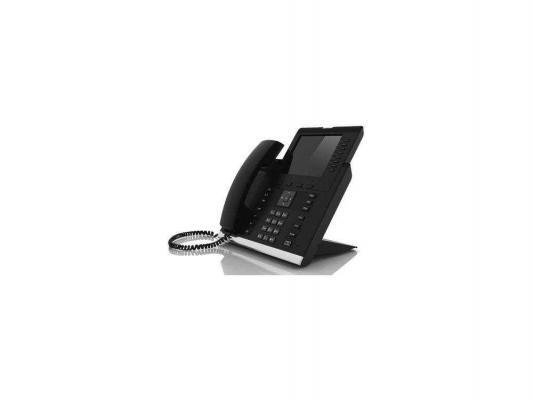 Телефон IP Siemens Enterprise OpenScape Desk Phone IP 55G черный L30250-F600-C281