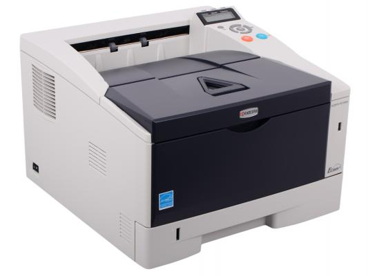 Принтер Kyocera Ecosys P2135DN ч/б A4 35ppm 1200x1200dpi Duplex Ethernet USB2.0 1102PJ3NL0 (замена FS-1370DN)
