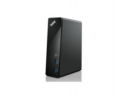 Док станция Lenovo USB 3.0 для ThinkPad 0A33971