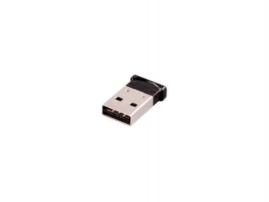 Беспроводной USB адаптер Hama H-104890 Bluetooth 2.1 3 Мбит/с