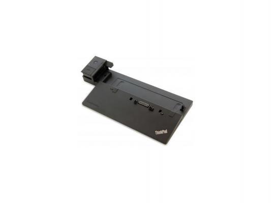 Док-станция Lenovo ThinkPad Pro Dock 40A10065EU 65Вт черный