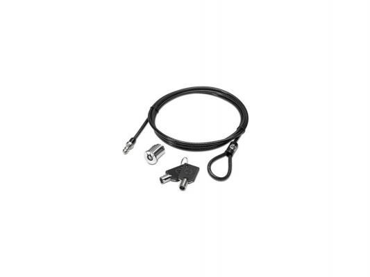 Блокиратор для ноутбуков HP Docking Station 2010 Cable Lock AU656AA 5v 1000ma charging data docking station usb cable for htc one m7 black