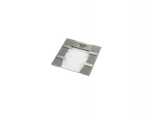 Весы напольные Xavax Amelie H-106977 серый от 123.ru