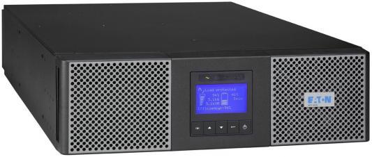 все цены на ИБП Eaton 9SX 5000VA черный 9SX5KIRT онлайн