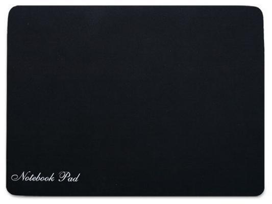 Коврик для мыши SVEN HC-01-03, черный, 300х225х1,5 мм, материал: микрофибра на прорезиненной основе