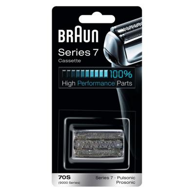 Сетка и режущий блок Braun Series7 70S braun series7 70s