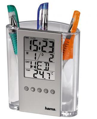 Термометр Hama H-75299 термометр hama th33 a черный 00123151
