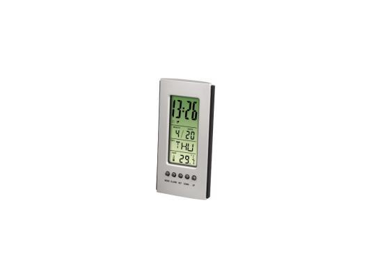 Термометр Hama H-75298 серебристый термометр hama h 123143 т 350