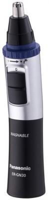 Триммер Panasonic ER-GN30-K520 чёрный серебристый 60m handheld rangefinder laser distance meter digital laser range finder laser tape measure mileseey s9