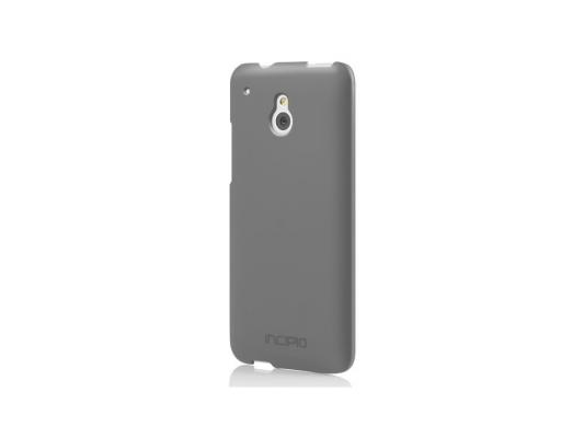 Чехол Incipio для HTC One mini Feather серый  HT-374