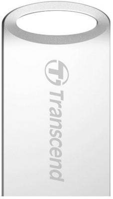 Картинка для Флешка USB 32Gb Transcend JetFlash 510S TS32GJF510S серебристый