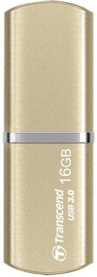 Флешка USB 16Gb Transcend Jetflash 820G USB3.0 TS16GJF820G золотистый