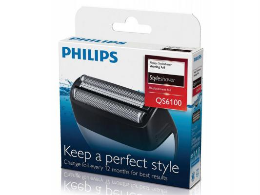 ���������� ������� Philips QS6100/50 ��� QS6140 3��