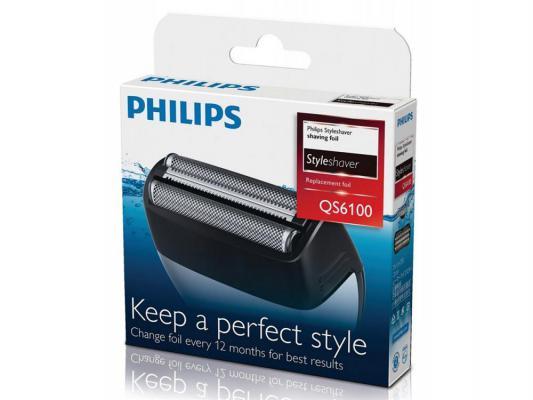 Бритвенные головки Philips QS6100/50 для QS6140 3шт недорого
