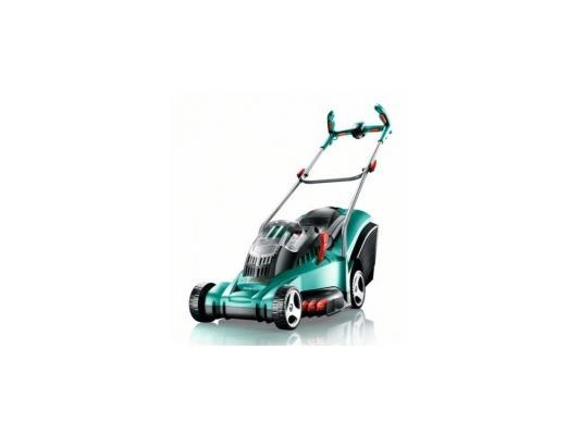 колесная газонокосилка / триммер Bosch Rotak 43Li все цены