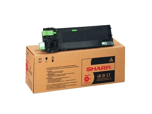 Картридж Sharp AR020T для AR-5516 5520 черный 16000стр тонер sharp ar016rt ar016t для ar5015 ar5120 ar5316 ar5320 черный ar016lt 16000стр
