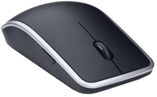 цена Мышь беспроводная DELL WM514 чёрный USB 570-11537