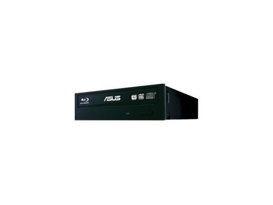 Привод Blu-ray ASUS BW-16D1HT/BLK/B/AS SATA OEM черный привод blu ray asus bw 16d1ht blk b as