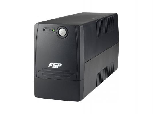 ИБП FSP Viva 800 800VA/480W AVR (4 IEC)