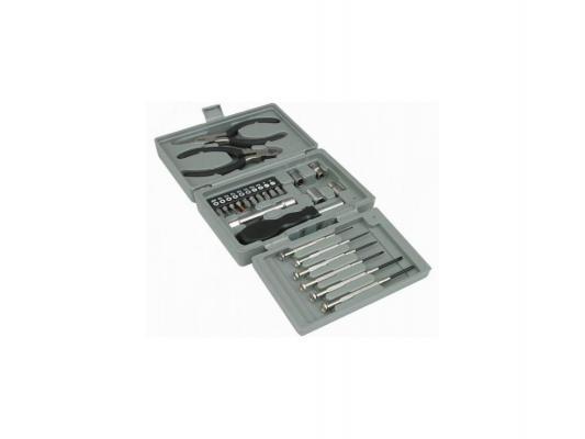 Набор инструментов Ningbo RDTC-2101 25шт