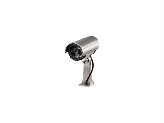 Муляж камеры видеонаблюдения Hama H-53162 Security для установки внутри и снаружи помещения