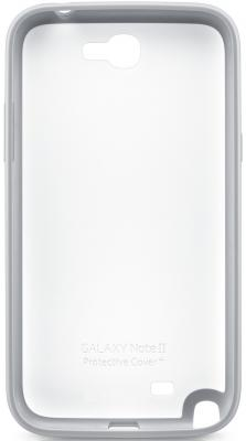 Чехол Samsung для Galaxy S 3 Mini GT-I8190 голубой EFC-1M7BLE чехол samsung efc 1m7bpegstd для samsung galaxy s3 mini розовый
