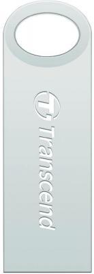 Картинка для Флеш Диск Transcend 16Gb TS16GJF520S серебристый