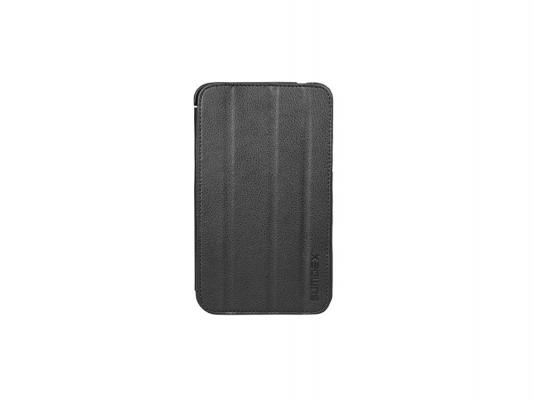 """Чехол SUMDEX ASU-371 BK Чехол для планшета Asus ME371MG 7"""" Черный"""