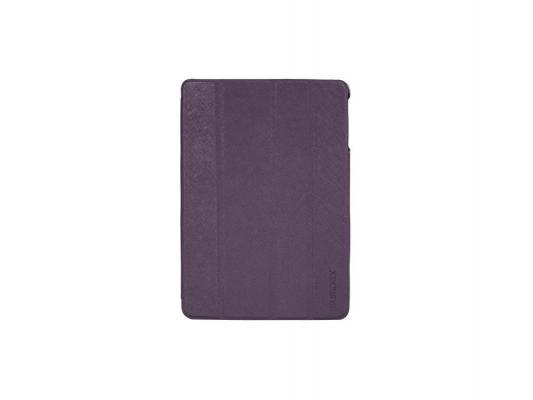 Чехол SUMDEX SN-104 VT Чехол для планшета GALAXY Note 10.1 2014 Фиолетовый