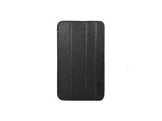 "цена Чехол SUMDEX SN3-820 BK Чехол для планшета Samsung Galaxy Note 8"" Черный"
