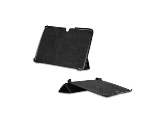 "Чехол SUMDEX ST3-102 BK Чехол для планшета Samsung Galaxy Tab3 10.1"" Черный"