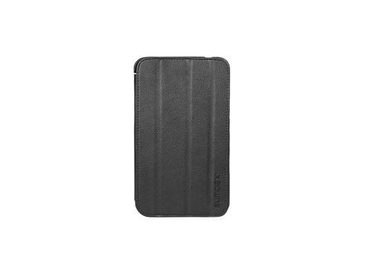 "Чехол SUMDEX ST3-720 BK Чехол для планшета Samsung Galaxy Tab3 7"" Черный"
