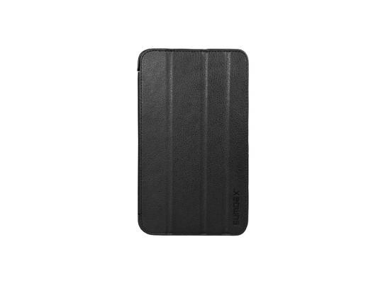 "Чехол SUMDEX ST3-820 BK Чехол для планшета Samsung Galaxy Tab3 8"" Черный"