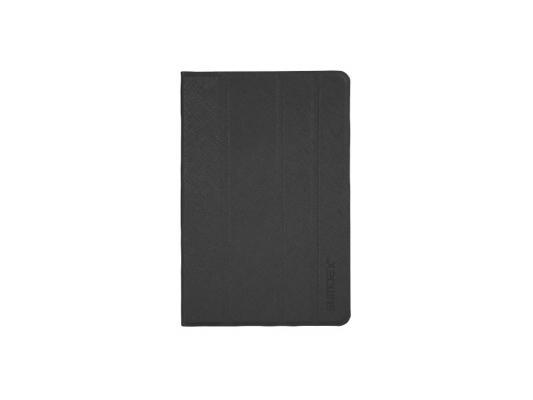 Чехол SUMDEX TCH-704 BK Чехол для планшета 7-7,8 универсальный Черный чехол универсальный 7 7 8 sumdex tch 704vt металлические уголки фиолетовый