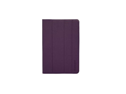 """Чехол SUMDEX TCK-705 VT Чехол для планшета 7-7,8"""" универсальный Фиолетовый"""