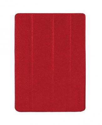 Чехол Continent IP-50 RD для iPad Air красный