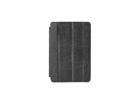 Чехол PORTCASE TBT-270 BK чехол для планшета 7 универсальный Черный чехол книжка универсальный 7 portcase tbt 270 rd red флип кожзаменитель пластик