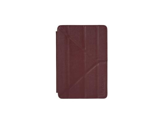 Чехол PORTCASE TBT-270 RD чехол для планшета 7 универсальный Красный чехол книжка универсальный 7 portcase tbt 270 rd red флип кожзаменитель пластик