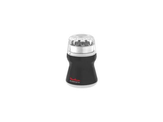 Кофемолка Moulinex AR110830 180Вт белый