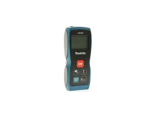 Лазерный дальномер Makita LD050P стоимость
