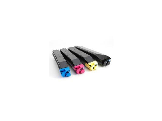 Картридж Kyocera TK-8505K для TASKalfa 4550ci 5550ci черный 30000стр new original tr 8505 transfer belt unit for kyocera taskalfa 5550ci