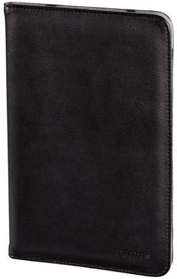 """Чехол HAMA универсальный для планшетов с экраном 7"""" H-108270 кожзам черный"""