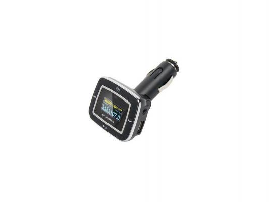 FM ����������� Rolsen RFA-300 MP3 USB SD ����� ��