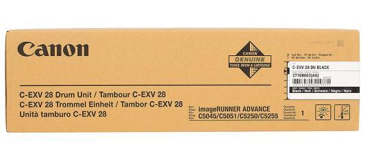Фотобарабан Canon C-EXV28 2776B003AA для iR C5045/5051 черный 85000стр high quality gpr 30 31 npg 45 46 cexv28 29 black drum unit compatible for canon c5030 c5035 c5045 c5051 c5235 c5240 c5250 c5255