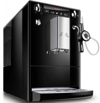 цена на Кофемашина Melitta Caffeo Solo&Perfect milk Е 957-101 черный