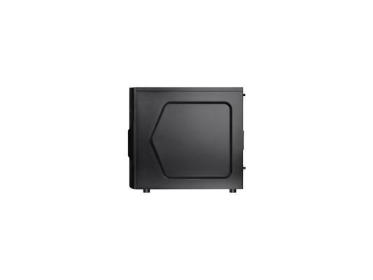 Корпус ATX Thermaltake Versa H22 Без БП чёрный CA-1B3-00-M1NN-00