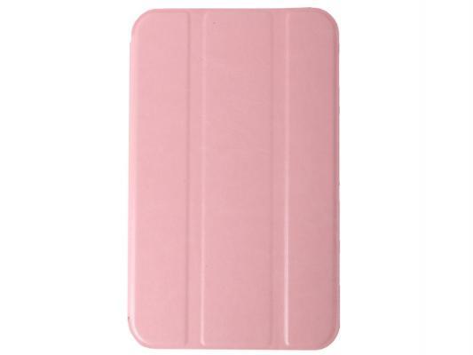 Чехол TF для планшета Samsung Galaxy Tab 3 7.0 Lite TF SS TF301707 розовый